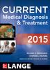 Thumbnail Current Medical Diagnosis & Treatment 2015